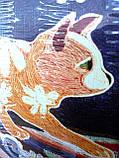 Набор для творчества 'Ниткография' Сказочный кот (NG-01-05), фото 5
