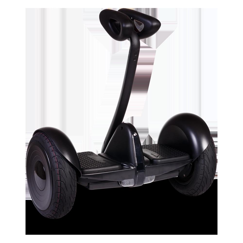 Гироскутер Mini Robot M1 (Ninebot mini) - Черный