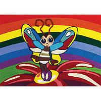 Набор для творчества 'Ниткография' Бабочка (NG-01-08), фото 1