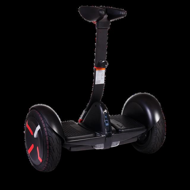 Гироскутер Mini Robot PRO - Черный