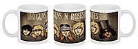 Кружка Guns N' Roses