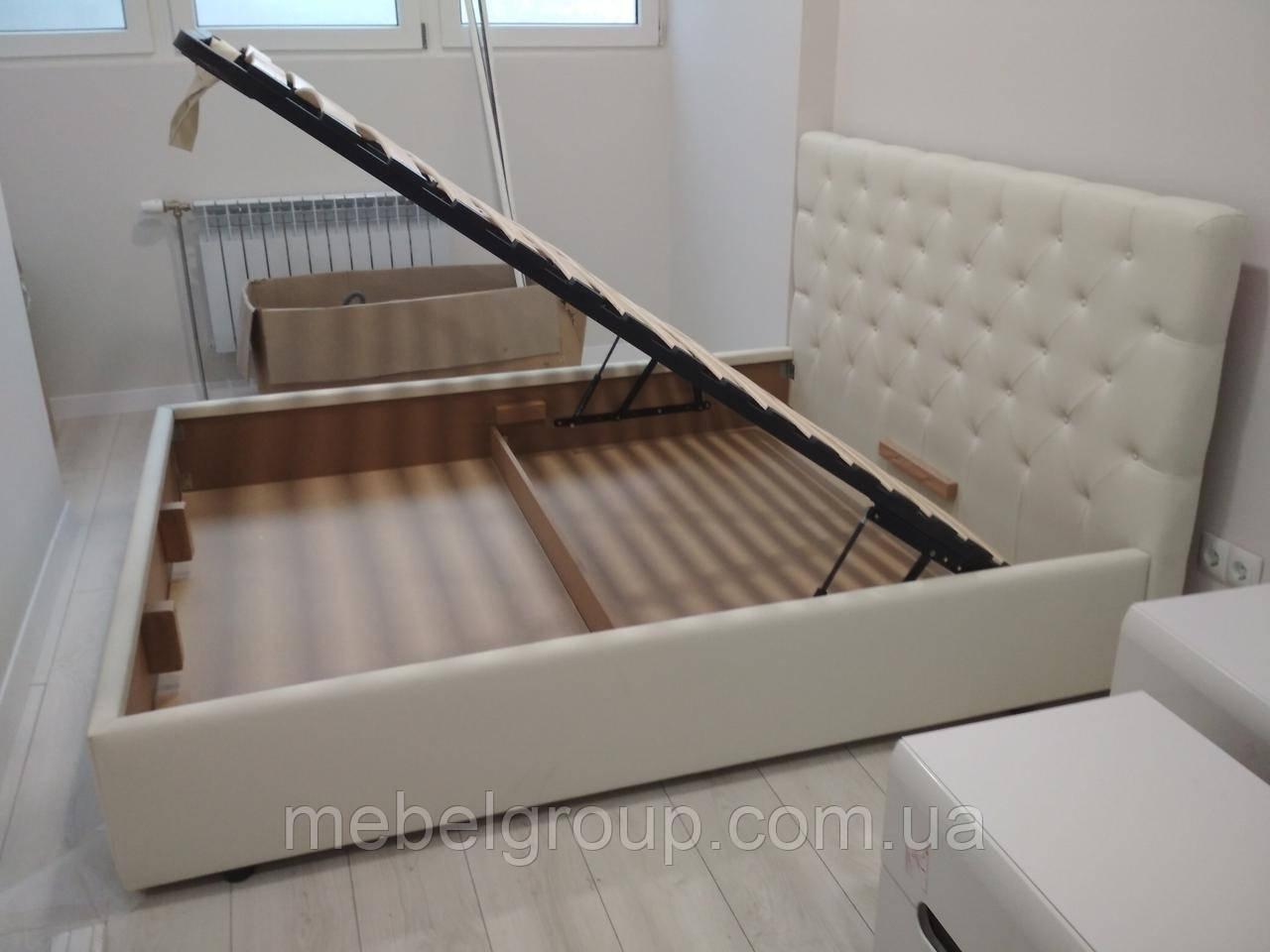 Кровать Рада 180*200 с механизмом