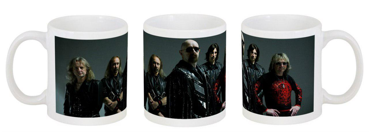 Кружка Judas Priest