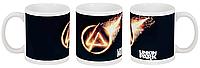 Кружка Linkin Park (black logo)