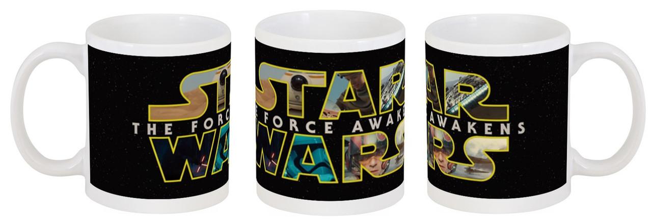 Кружка Star Wars: The Force Awakens