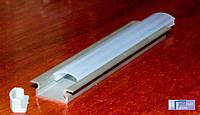 Алюминиевый профиль  cветодиодный ПС6-1, фото 1