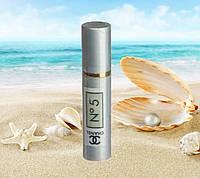 Мини-парфюм в атомайзере 15 мл. Chanel № 5 (Шанель № 5)  в гильзе (реплика), фото 1