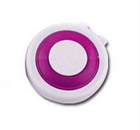 Мелок для волос (фиолетовый)