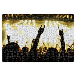 Пазл Rock Concert