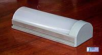 Алюминиевый профиль  cветодиодный ПС4-2, фото 1