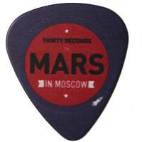 """Медиатор """"30 Second To Mars"""""""