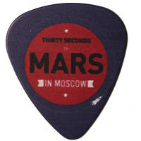 "Медиатор ""30 Second To Mars"""