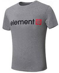 """Футболка """"Element"""" (серая)"""