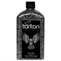 Чай Tarlton Wise Owl (Мудрая Сова)150г - Цейлонский среднелистовой чай (FBOP) с золотистыми типсами