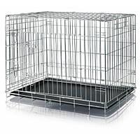 Клетка для собак Home Kennel