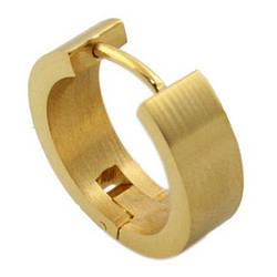 Сережка Золоте Кільце