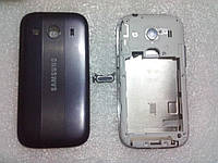 Корпус Samsung G357 Galaxy Ace Style (задняя крышка+средняя часть+кнока вкл и громкости звука) orig