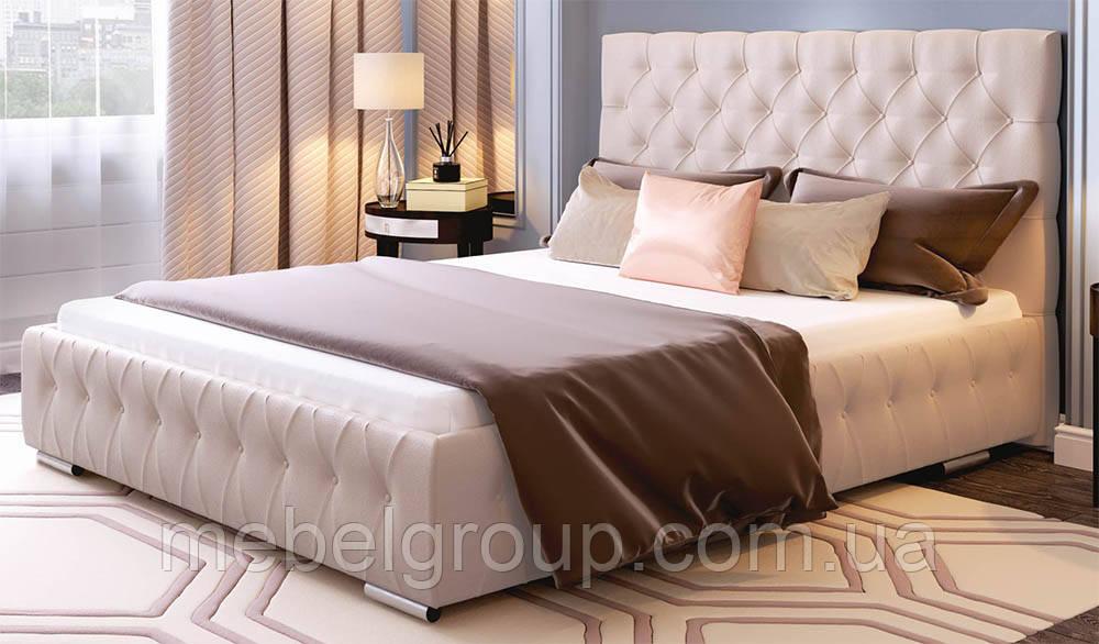 Кровать Арабель 160*200 с механизмом