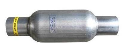 Стронгер, пламегаситель Citroen C4 (Ситроен C4)