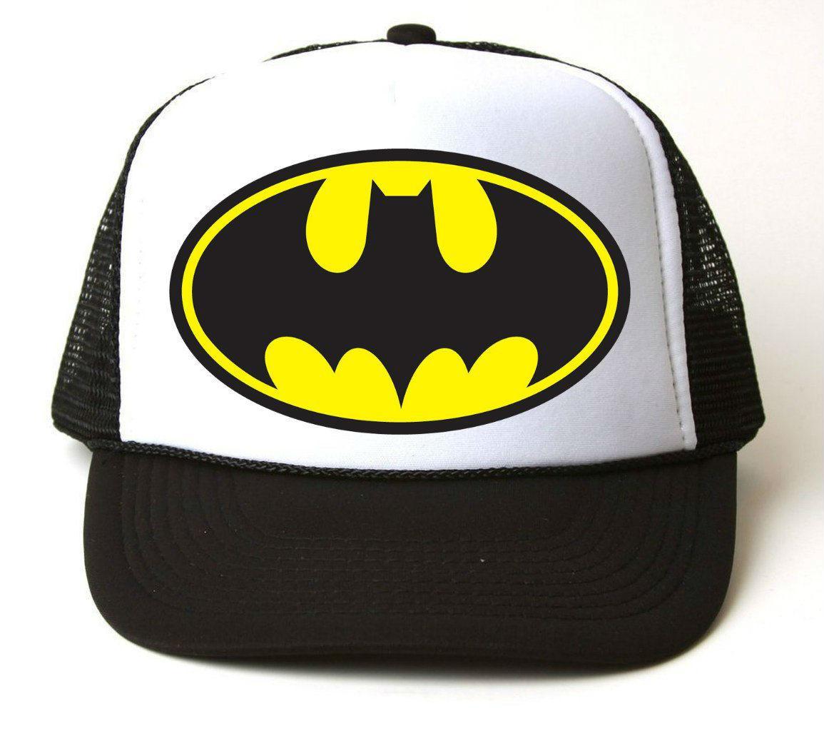Кепка-тракер The Batman