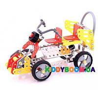 Металлический конструктор Байк Same Toy Intelligent DIY Model WC98DUt
