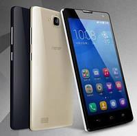 Бронированная защитная пленка для экрана Huawei Honor 3C