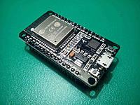 WiFi Bluetooth модуль ESP-32 ESP 32 ( ESP32S ) ESP WROOM-32 (CP2102)