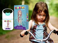 Детская туалетная вода Bicycle