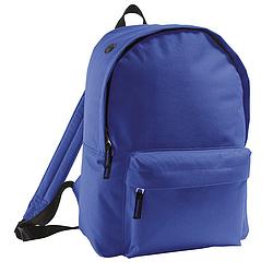 Рюкзак синій