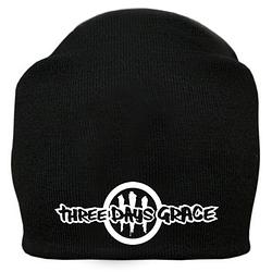 Шапка Three Days Grace