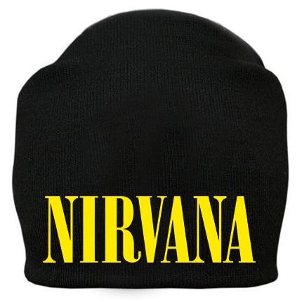 Шапка Nirvana
