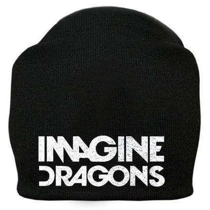 Шапка Imagine Dragons