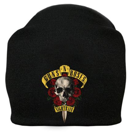 Шапка Guns N' Roses