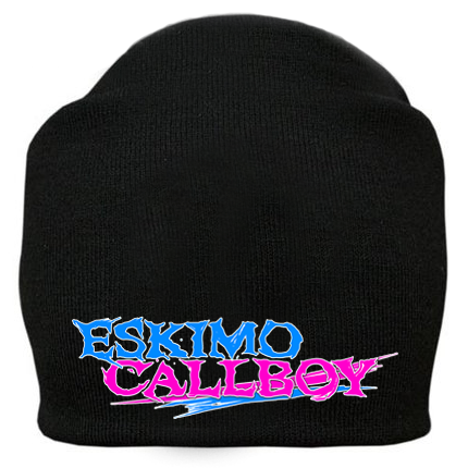 Шапка Eskimo Callboy