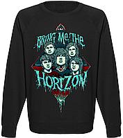 """Свитшот Bring Me The Horizon """"Band Members"""""""