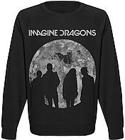 Свитшот Imagine Dragons - Night Vision