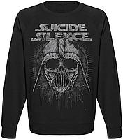 Свитшот Suicide Silence (Darth Vader)