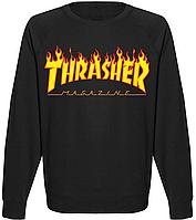 Свитшот Thrasher (реплика) XXL
