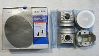 Поршень ВАЗ 2101 d=76.8 (2 ремонтный размер) (D) (к-т 4шт.) (пр-во АвтоВаз)