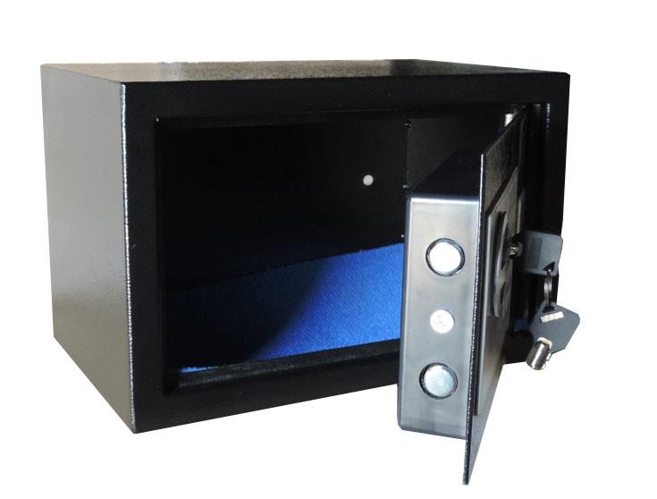 Мебельный сейф Ferocon БС-20Е.9005, фото 4