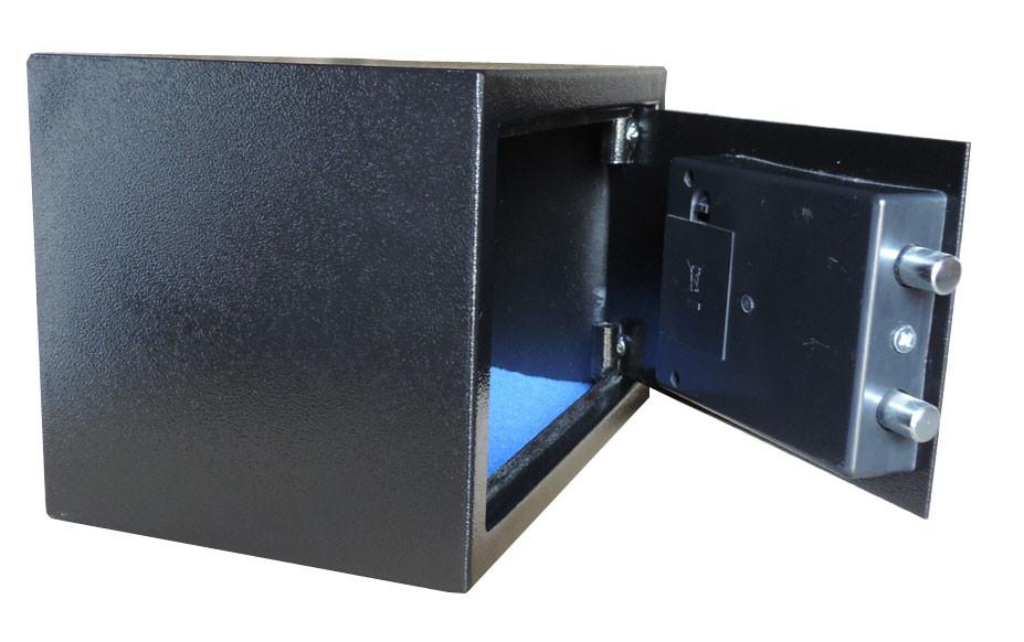 Мебельный сейф Ferocon БС-20Е.9005, фото 5