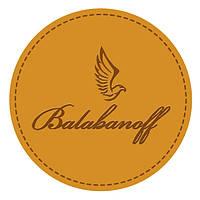 Аксессуары Balabanoff кожаные ручной работы (Украина)