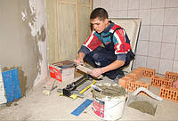 Обучение штукатур, обучение плиточник, обучение облицовщик, обучение маляр, фото 1