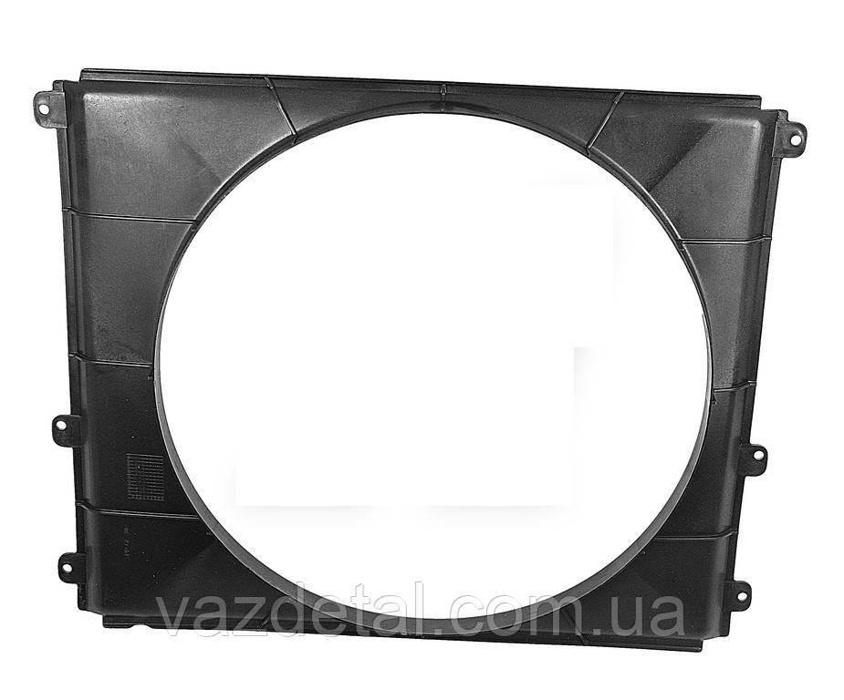 Диффузор вентилятора волга газ 33104-Валдай