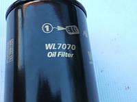 Фильтр масляный Audi/Seat/Volkswagen 80, 100, Toledo, T5, Golf, Passat