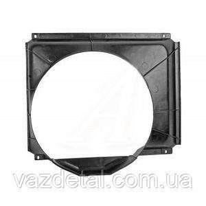 Диффузор вентилятора Газель газ 402 дв.