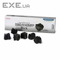 Картридж XEROX PH8560 Black (Max) (108R00768)