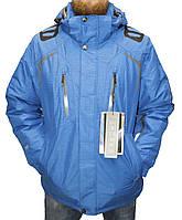 Мужская спортивная зимняя куртка, куртка лыжная