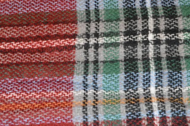Платок шарф плед Леони Фото 3