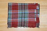 Платок шарф плед Леони, фото 2